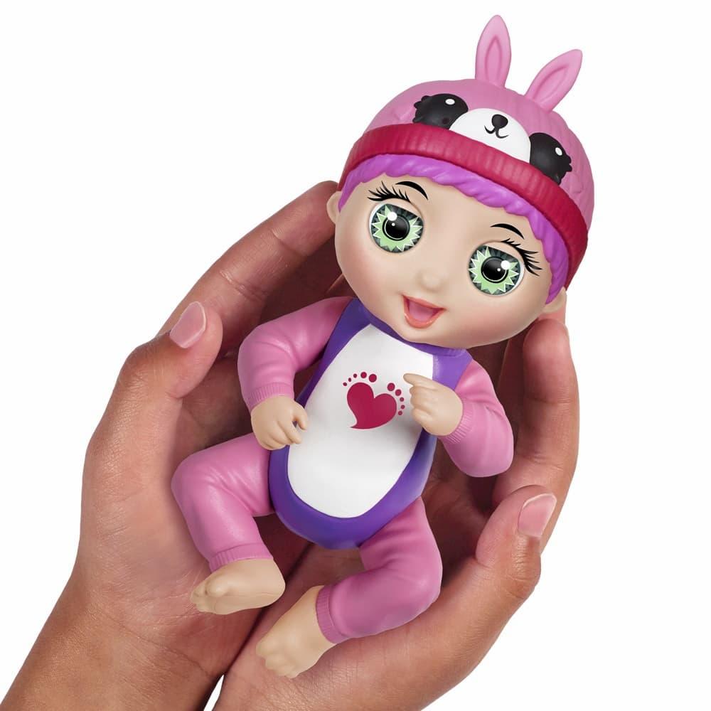 Muñeca Tiny Toes Tess Conejito