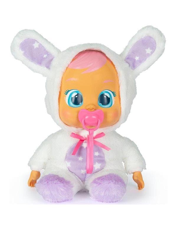 Muñeca Bebés Llorones Coney Buenas Noches