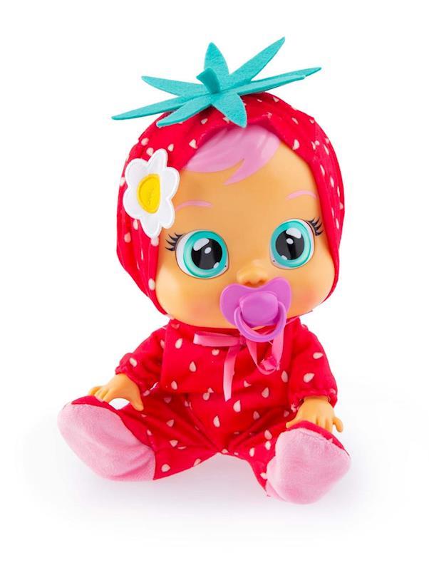 Bebé Llorón Ella Fresa