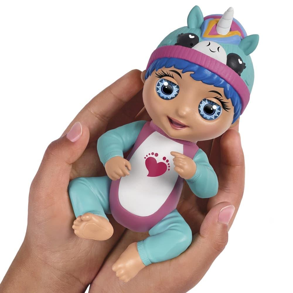Tiny Toes Luna Unicornio