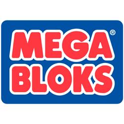 Imagen para el fabricante Mega Bloks