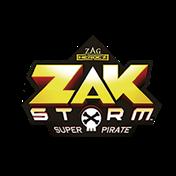 Imagen para la categoría Zak Storm