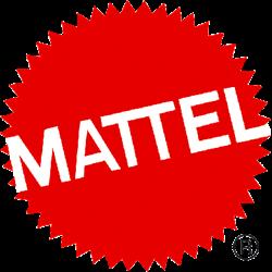 Imagen para el fabricante Mattel