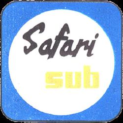 Imagen para el fabricante Safari Sub