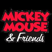 Imagen para la categoría Mickey