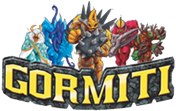 Imagen para la categoría Gormiti