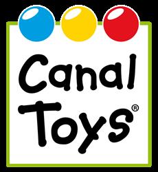 Imagen para el fabricante Canal Toys