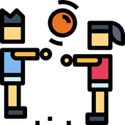 Imagen para la categoría Juguetes Deportivos