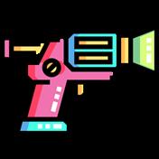 Imagen para la categoría Pistolas de Juguete