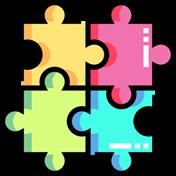Imagen para la categoría Puzzles