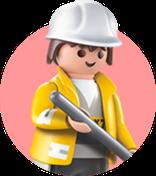 Imagen para la categoría Playmobil Action