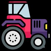 Imagen para la categoría Tractores de Batería Infantiles