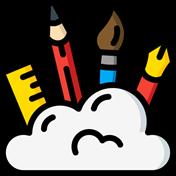 Imagen para la categoría Juegos de Dibujar y Pintar