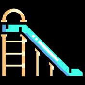 Imagen para la categoría Toboganes Infantiles