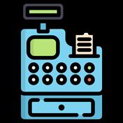 Imagen para la categoría Cajas Registradoras de Juguete