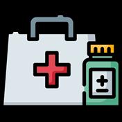 Imagen para la categoría Maletines Médicos de Juguete