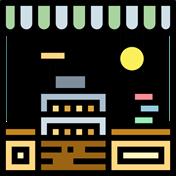Imagen para la categoría Supermercados de Juguete