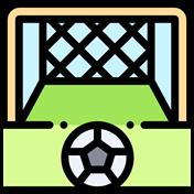 Imagen para la categoría Porterías de Fútbol Infantiles
