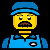 Imagen para la categoría LEGO Creator