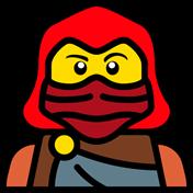 Imagen para la categoría LEGO Ninjago