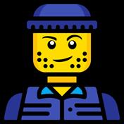 Imagen para la categoría LEGO Technic