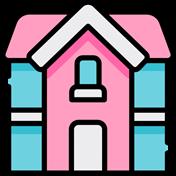 Imagen para la categoría Casas de Muñecas