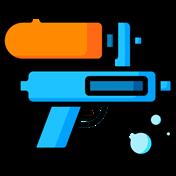 Imagen para la categoría Pistolas Agua y Lanzadores