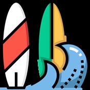 Imagen para la categoría Tablas de Playa