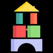 Imagen para la categoría Juguetes para Apilar