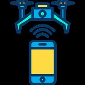 Imagen para la categoría Drones Infantiles