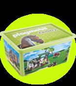 Imagen para la categoría Cajas Playmobil