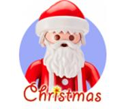 Imagen para la categoría Playmobil Navidad y Belén - Christmas