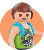 Imagen para la categoría Playmobil City Life
