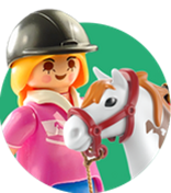 Imagen para la categoría Playmobil Granja - Country
