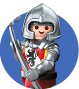 Imagen para la categoría Playmobil Knights
