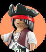 Imagen para la categoría Playmobil Piratas