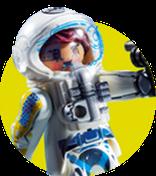 Imagen para la categoría Playmobil Space