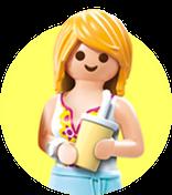 Imagen para la categoría Playmobil Summer Fun