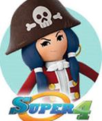 Imagen para la categoría Playmobil Super 4