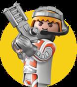 Imagen para la categoría Playmobil Top Agents