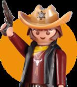 Imagen para la categoría Playmobil Oeste - Western