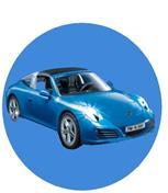 Imagen para la categoría Porsche Playmobil