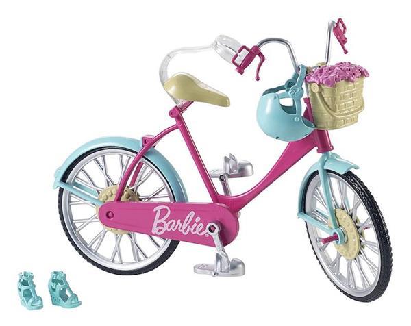 Imagen de Bici De Barbie Mattel