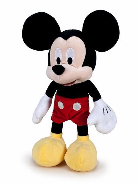 Imagen de Peluche Mickey 43 cms. Quiron de Famosa
