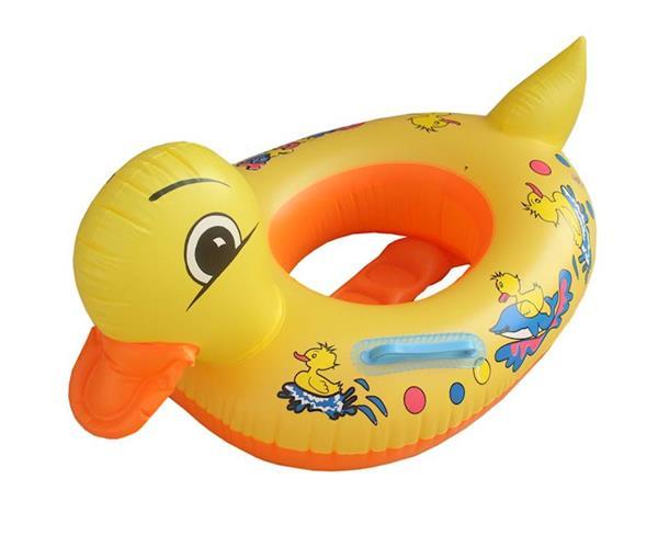 Imagen de Flotador Pato Baby Creaciones Llopis