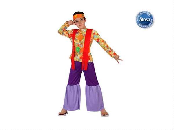 Como Disfrazar A Un Niño De Hippie - Hábitos de Niños