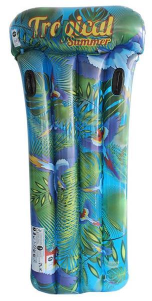 Imagen de Colchoneta Tropical Con Asas Creaciones Llopis