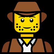 Imagen para la categoría LEGO Jurassic World