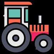 Imagen para la categoría Tractores de Juguete