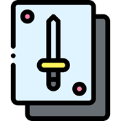 Imagen para la categoría Juegos de Cartas y Estrategia